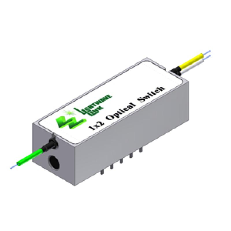 1X2 Non-Latching Optical Switch